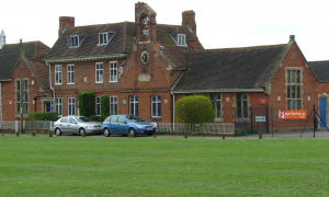 Shinfield Infant and Nursery School